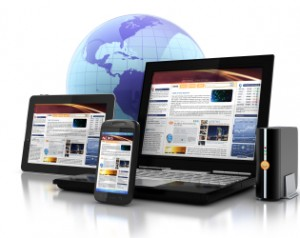 Online line print programs