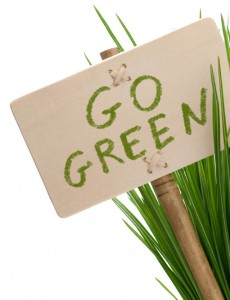 go_green_Marketing