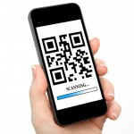 QR_code_on_mobile