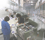 Print Fulfillment Services Available from Ferrante & Associates, Inc