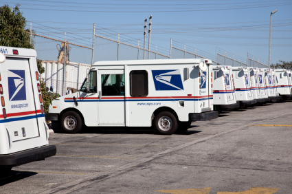 USPS_Is Changing