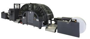 HP T200 Digital Press with VDP Capiabilities