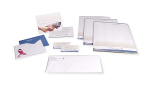 Online Corporate Stationery